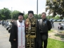 Motorcycle Blessing 5-19-12