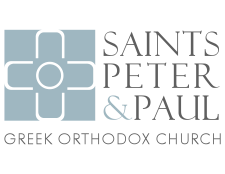 Saints Peter & Paul Greek Orthodox Church